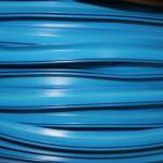 Вставка TL голубая купить в Кургане